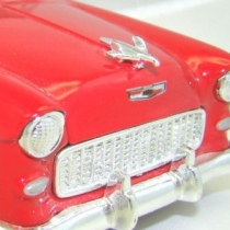 Don't be in a hurry to buy that perfect vintage diecast model car